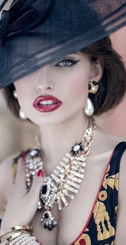 زفاف - @pinterestbillionaire — Lady Billionaire Loves Her Jewels   ...