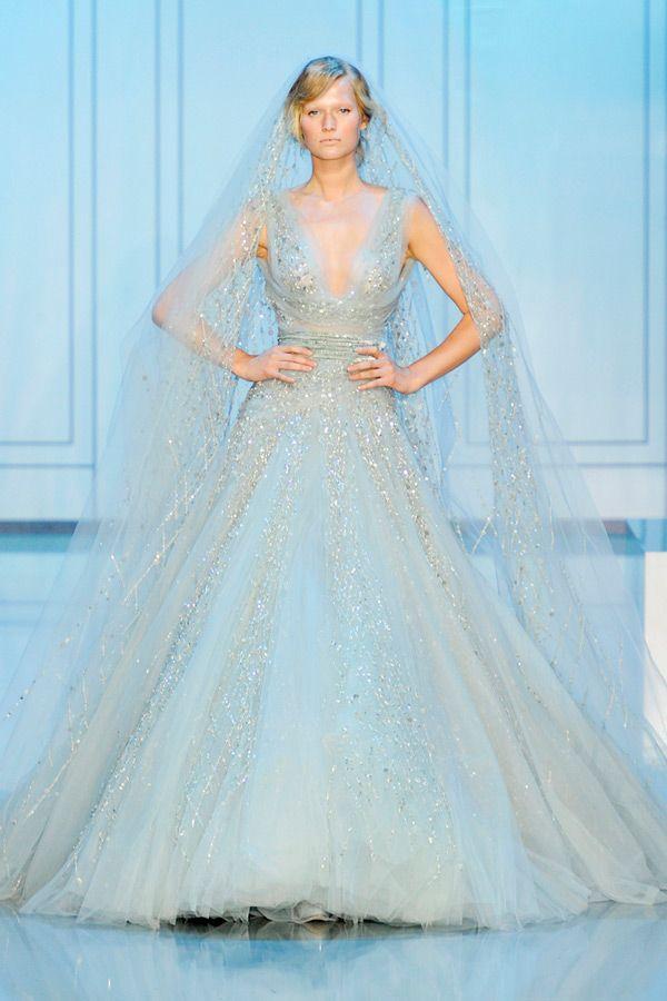 Dress - The Elie Saab Bride #2348626 - Weddbook