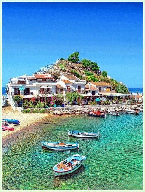 زفاف - Top 10 Greek Islands You Should Visit In Greece