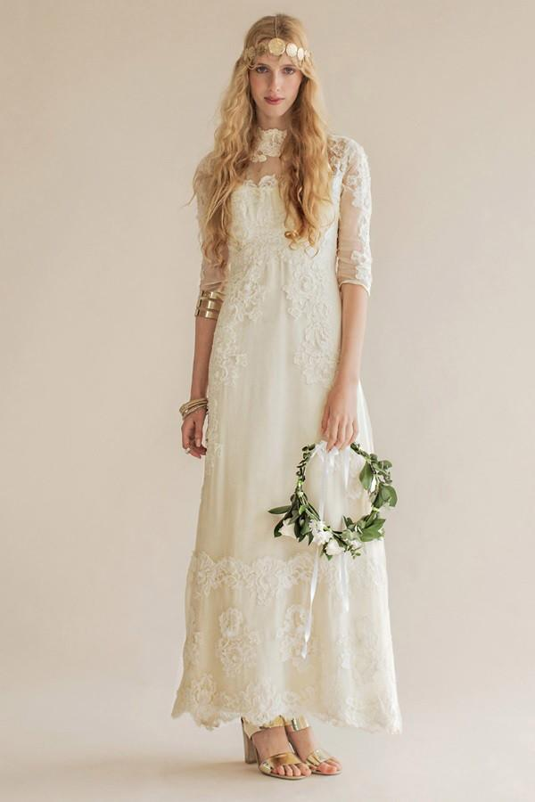 Wedding - Vintage Collection : Rue de Seine 2015 Wedding Dresses