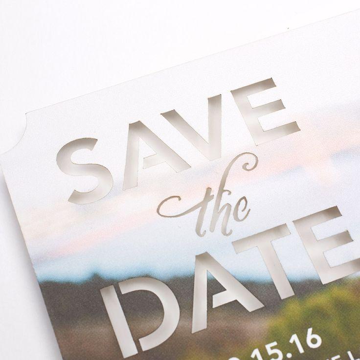 Mariage - Wedding Invites   Paper Goods
