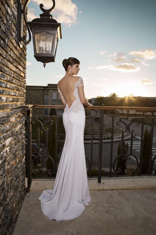 Wedding - Nurit Hen Fall 2015 Bridal Collection