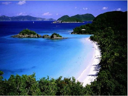 زفاف - Peter Island, Never Heard Of It, But I Want To Go To There. (23 Photos)
