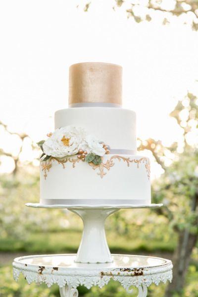 زفاف - Romantic Wedding Inspiration At Hickory Hill Orchards