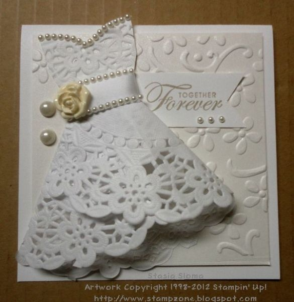 Wedding - Stampin' Connection