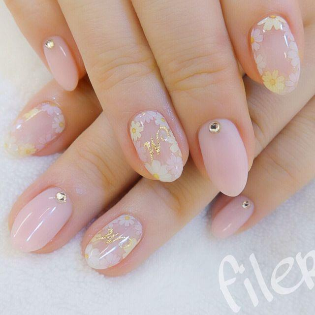 Nail - 30 Kawaii Japanese Nail Art Collection #2349275 - Weddbook