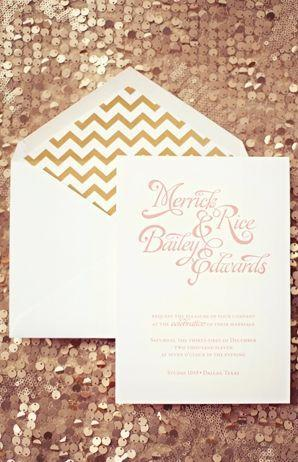 Mariage - Wedding Invitations