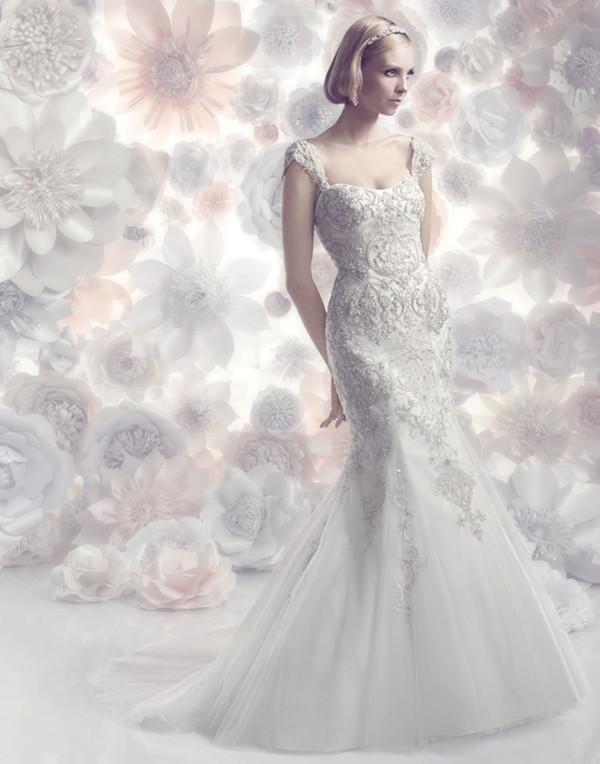 Cb Couture Spring 2017 Wedding Dresses 2349422 Weddbook