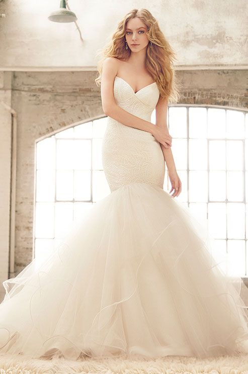 Wedding - Blush, Fall 2015