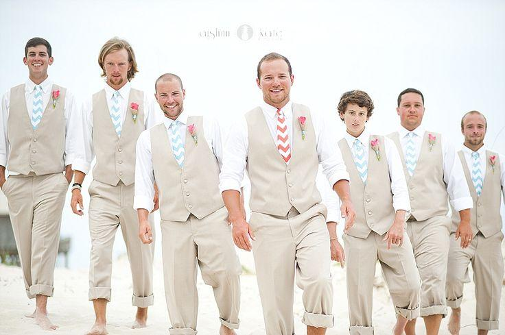 Beach Wedding Dress Code: For Brides, Grooms, Guests