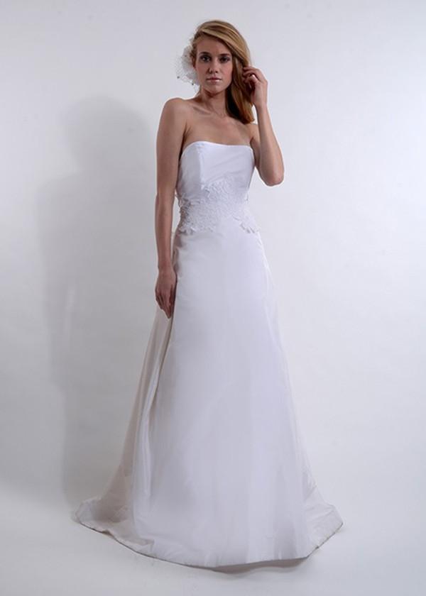 Свадьба - Elizabeth St. John Spring 2015 Wedding Dresses