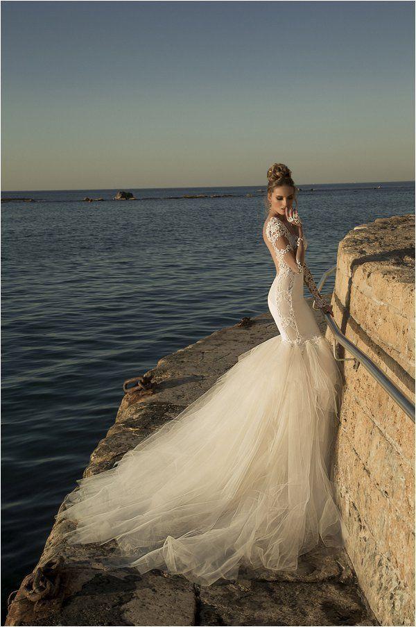 زفاف - Haute Couture With Galia Lahav