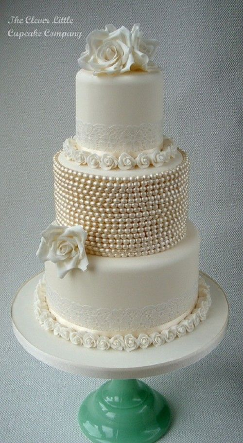Wedding Cakes Mondays: 1920 s Wedding Cakes #2349854 ...