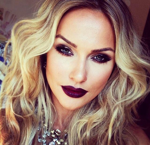 Свадьба - Makeup Looks & Tips:)