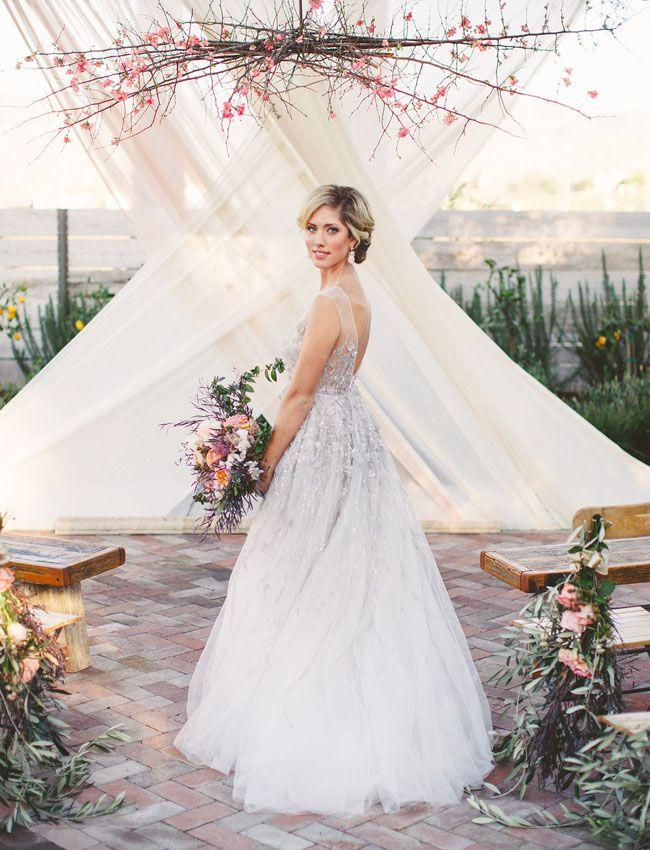 Mariage - Wedding Ideas: 20 Ways To Create A Beautiful Ceremony