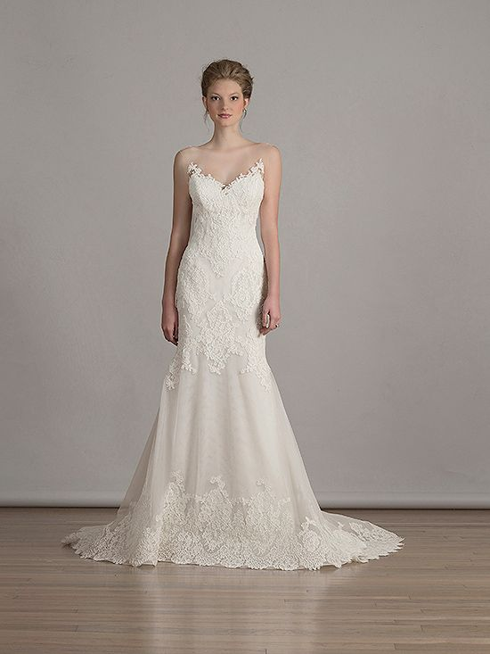 Boda - Liancarlo Spring 2016 Bridal Collection