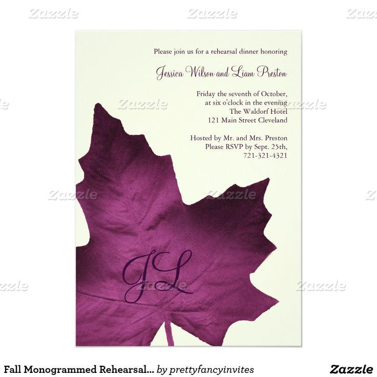 Wedding - Invitations