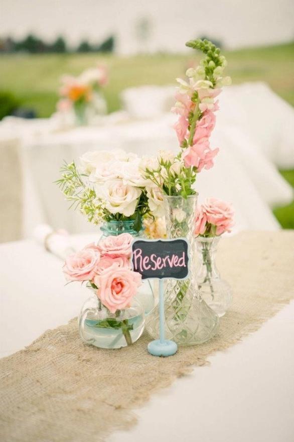 Свадьба - Backyard Schulenburg Wedding By Sherry Hammonds Photography