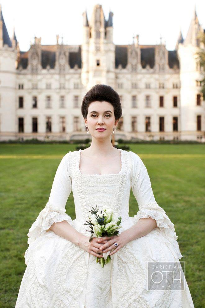 Свадьба - A Wedding In The Loire Valley