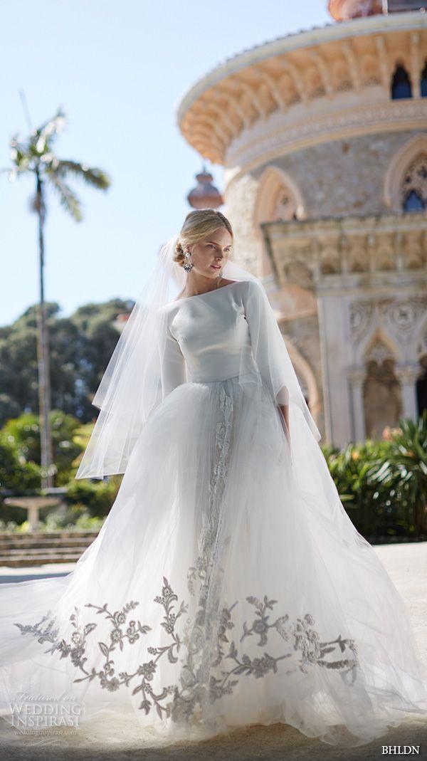 "Mariage - BHLDN Fall 2015 Wedding Dresses — ""Twice Enchanted"" Lookbook"