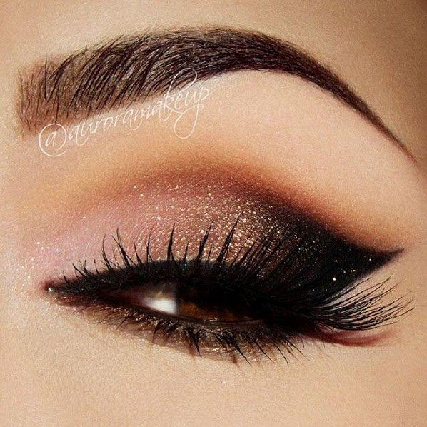 "Свадьба - The ""No-Makeup"" Makeup Look"