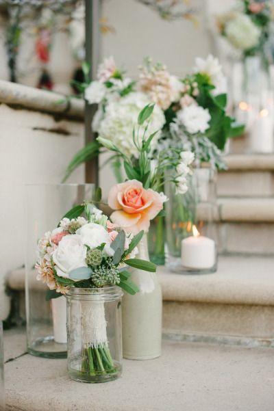 Mariage - Backyard California Wedding From Pictilio