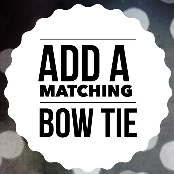Свадьба - Add a Matching Bow Tie to Any Dog Collar - Bowtie for dogs - dog bow tie