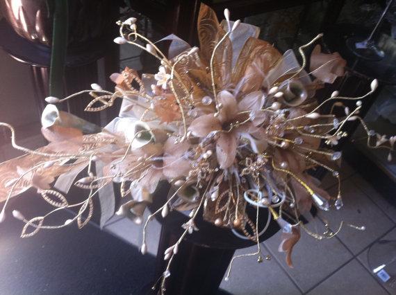 Mariage - Wedding or Quinceanera Bouquet/ramo de novia o quinceanera/ ramo de quince/ ramo de boda