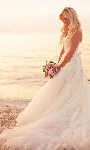 Свадьба - Plus Size Wedding Dresses - Dress2015.com