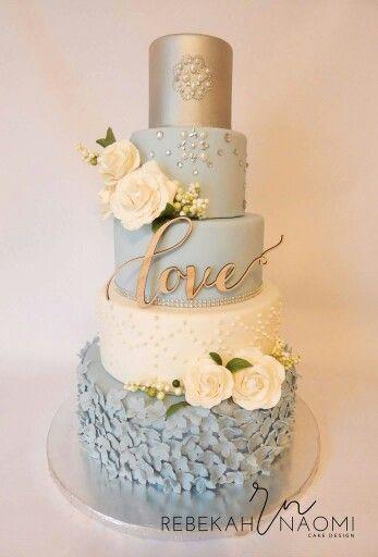 Свадьба - The Cake Whisperer