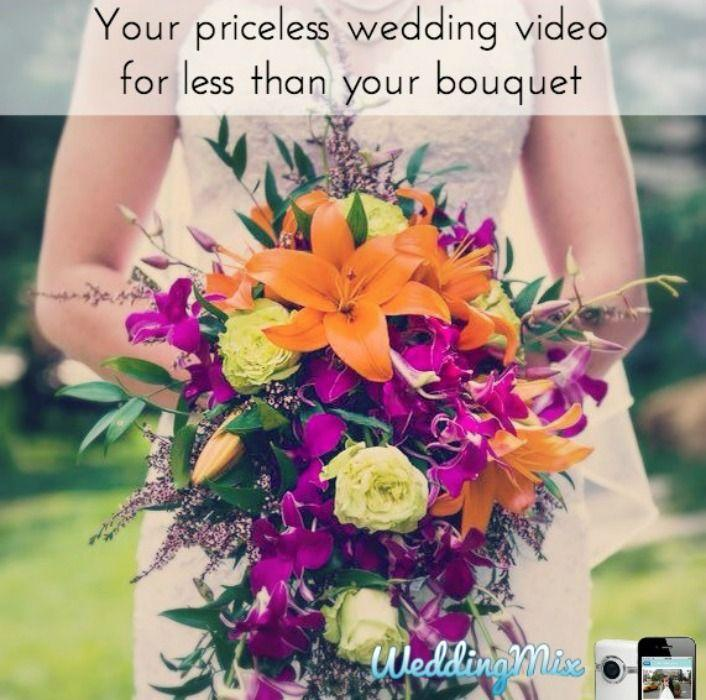 Wedding - The Number #1 Rated Wedding Video App On WeddingWire