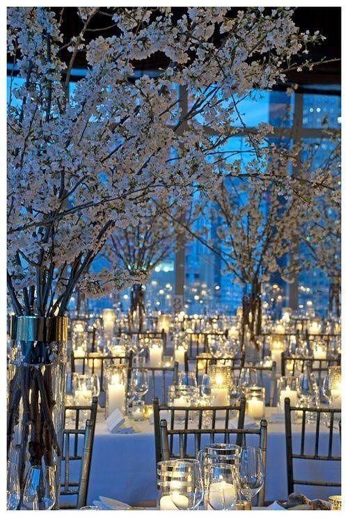 Свадьба - 25 Breathtaking Christmas Wedding Ideas