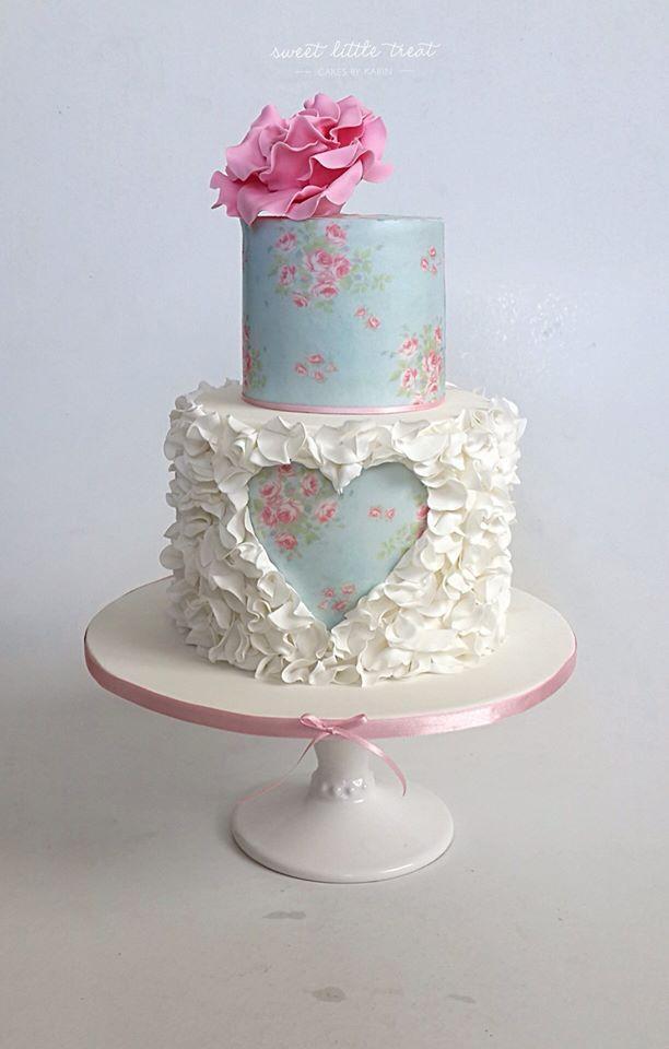 زفاف - Wedding Cakes: Inspiration