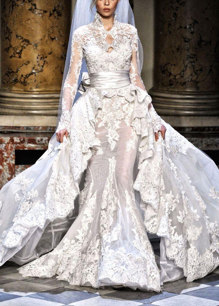 Wedding - Zuhair Murad~