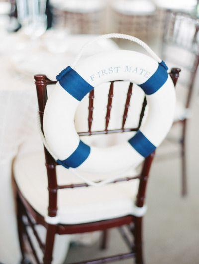 Wedding - Nautical Navy   Peach Chesapeake Bay Wedding