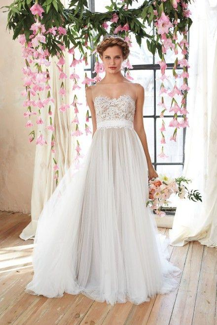 Mariage - Well Dressed: Love Marley 2015 Bridal Collection