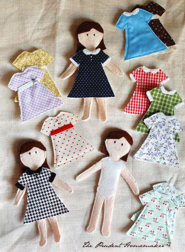 Hochzeit - 20 Handmade Christmas Gifts To Sew Now