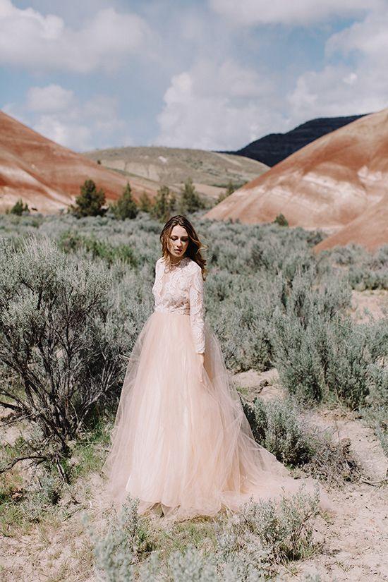 Hochzeit - Elizabeth Dye 2016