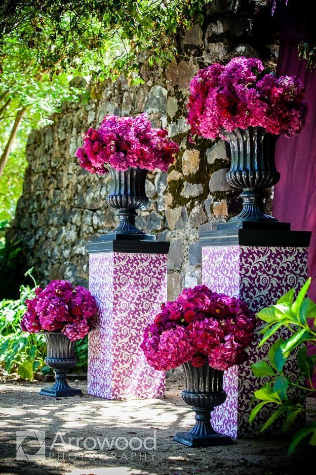 Wedding - Beautifully Styled Wedding Reception Ideas