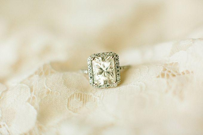 Mariage - Fall In Love With Moissanite   An Engagement Ring Giveaway