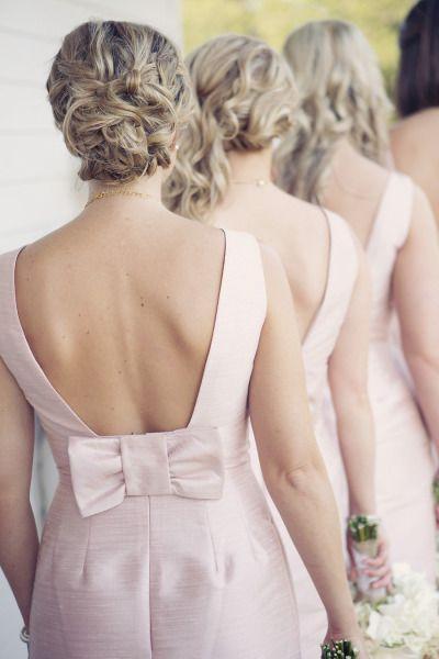 Hochzeit - Darling Bow Details