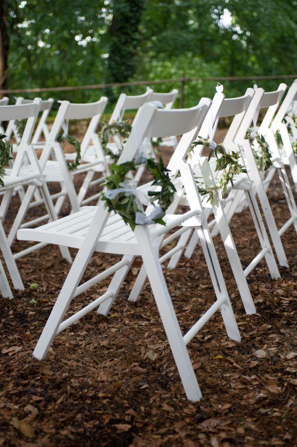 Свадьба - Romantic Flower-Filled Tuscan Wedding