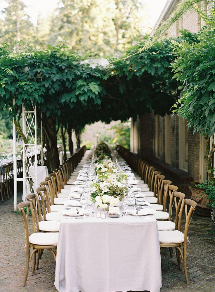 Decor Elegant Garden Wedding Reception 2353171 Weddbook
