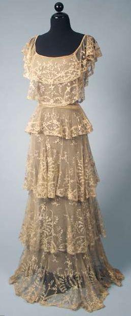 Свадьба - Victorian~Edwardian Wedding...Days Gone By...