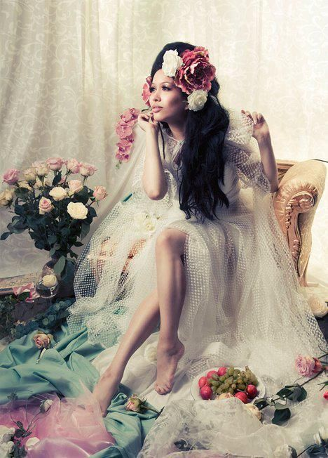 Свадьба - Fashionloves