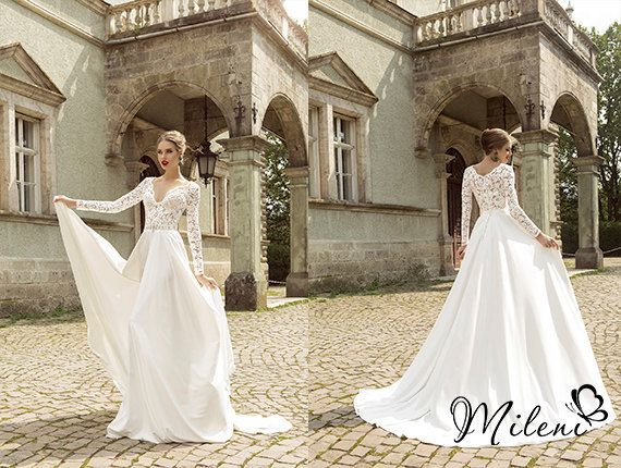Dress In Availability . Wedding Dress. Very Elegant And Beautiful ...