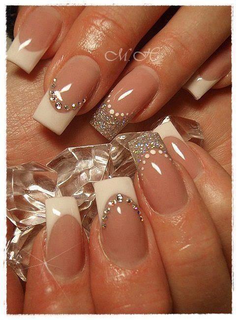 Wedding - Wedding Nails / Manicure / Ślubny Manicure #1977370