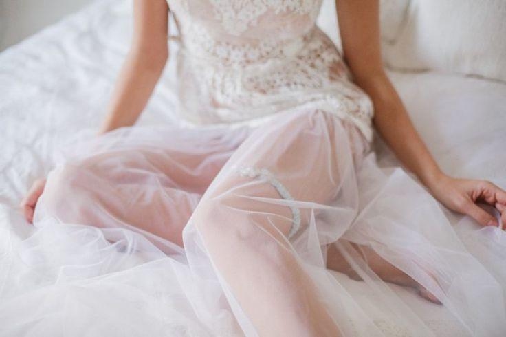 Hochzeit - Handmade Luxury Wedding Garters From The Wedding Garter Co