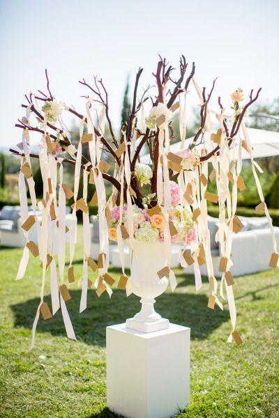 Hochzeit - French Riviera Wedding At Chateau Diter