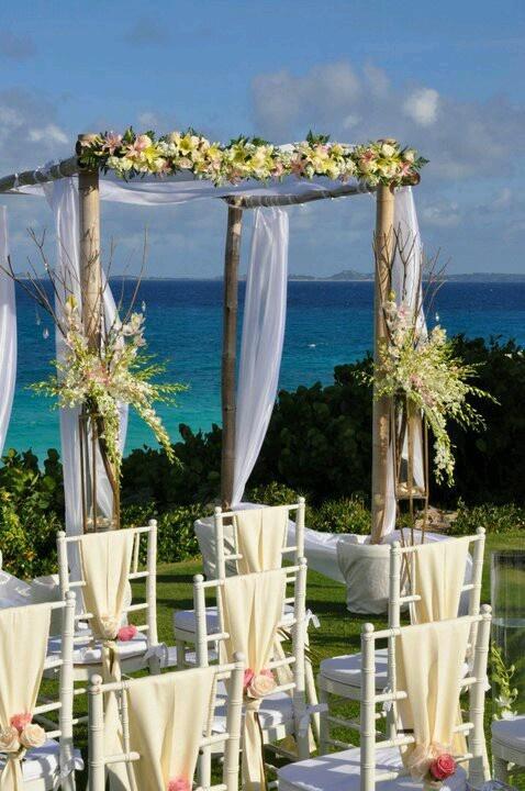 Hochzeit - Beach Weddings